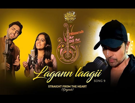 Lagan Laagi Lyrics – Mohd Danish, Sayli Kamble