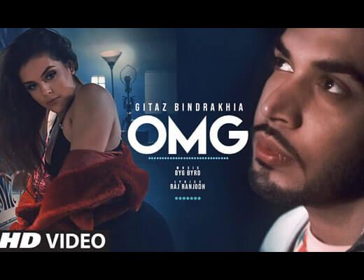 OMG Lyrics – Gitaz Bindrakhia