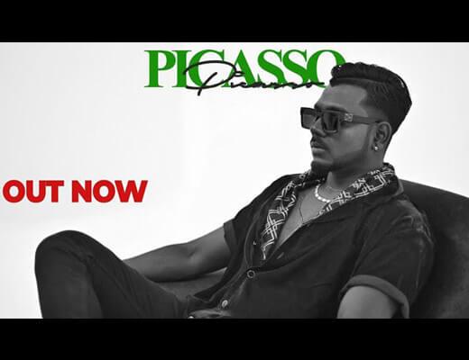 Picasso Lyrics – King