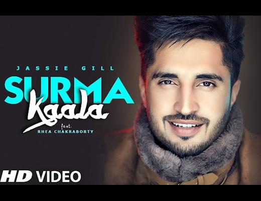Surma Kaala Lyrics – Jassie Gill