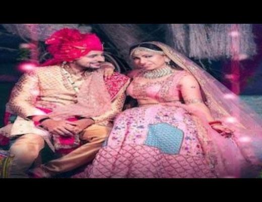 Tera Naam Lyrics – Darshan Raval, Tulsi Kumar