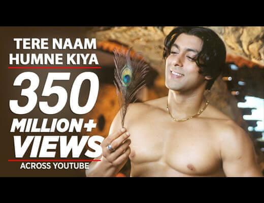 Tere Naam Humne Kiya Hai Lyrics - Udit Narayan