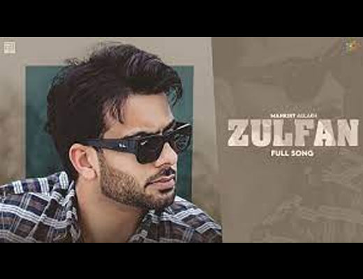 Zulfan Lyrics – Mankirt Aulakh